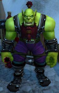 Image of Frostwolf Quartermaster