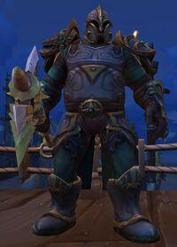 Image of General Cadarin