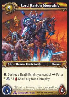 Lord Darion Mograine TCG Card.jpg