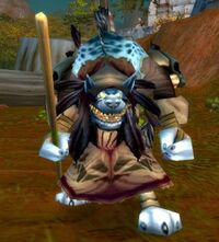 Image of Shadowhide Darkweaver
