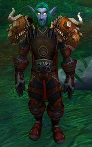 Image of Arctyx Thunderfoot