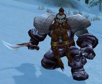 Image of Dark Iron Spy
