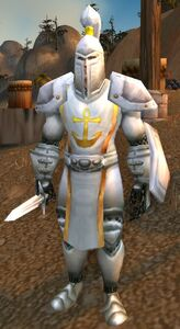 Image of Northwatch Guard