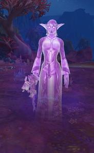Image of Moon Priestess Liara