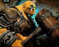 Image of Ogre Bodyguard