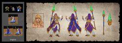 Warcraft III Reforged - Jaina concept art.jpeg