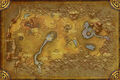 Map of the Vale of Eternal Blossoms - Patch 8.3.0