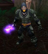 Image of Cultist Infiltrator