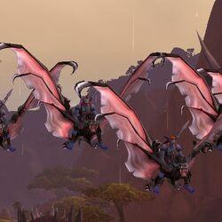 Darkspear Bat Rider (Broken Shore)