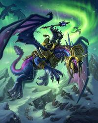 Image of Warmaster Blackhorn