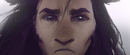 Afterlives - Ara'lon close-up.png