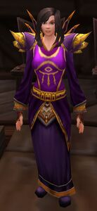 Image of Archmage Evanor