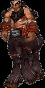 Centaur khan