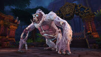 Image of Grong, the Revenant