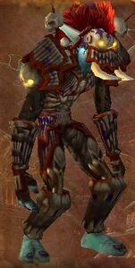 Image of Gurubashi Bloodlord