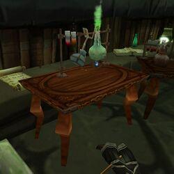 Alchemy Lab (object)