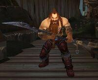 Image of Dragonflayer Harpooner