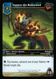 Ixamos the Redeemed TCG.jpg