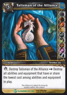 Talisman of the Alliance TCG Card.jpg