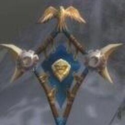 Alliance Battle Standard