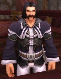 Image of Captain Grunwald