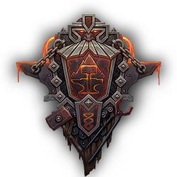 Dark Iron clan
