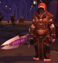 Image of Death Knight