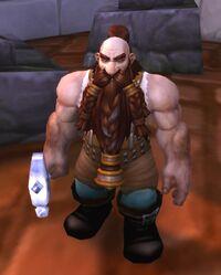 Image of Furen Longbeard