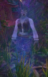 Image of Ghostly Worgen Celebrant