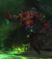 Image of Jailer Zerus