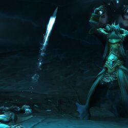 Runemaster Mavrok