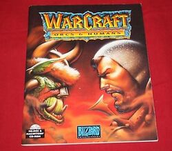 Warcraft Orcs and Humans manual.jpg