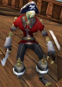 Imagen de Capitán Halyndor