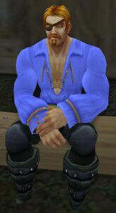 Image of Drunken Northsea Pirate