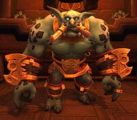 Image of Siegebreaker Druku