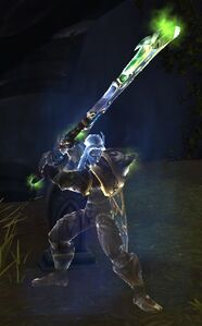 Image of T'rel Moonblade
