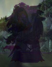 Image of Talonpriest Ishaal