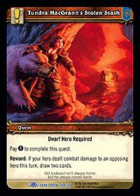 Tundra MacGrann's Stolen Stash TCG Card.jpg