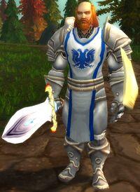 Image of Captain Skarloc