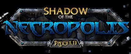 Shadows of the Necropolis logo