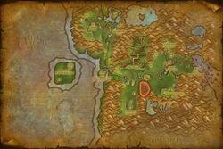 Darkmist Ruins Digsite Map.jpg
