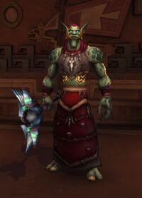 Image of Mor'fani the Exile