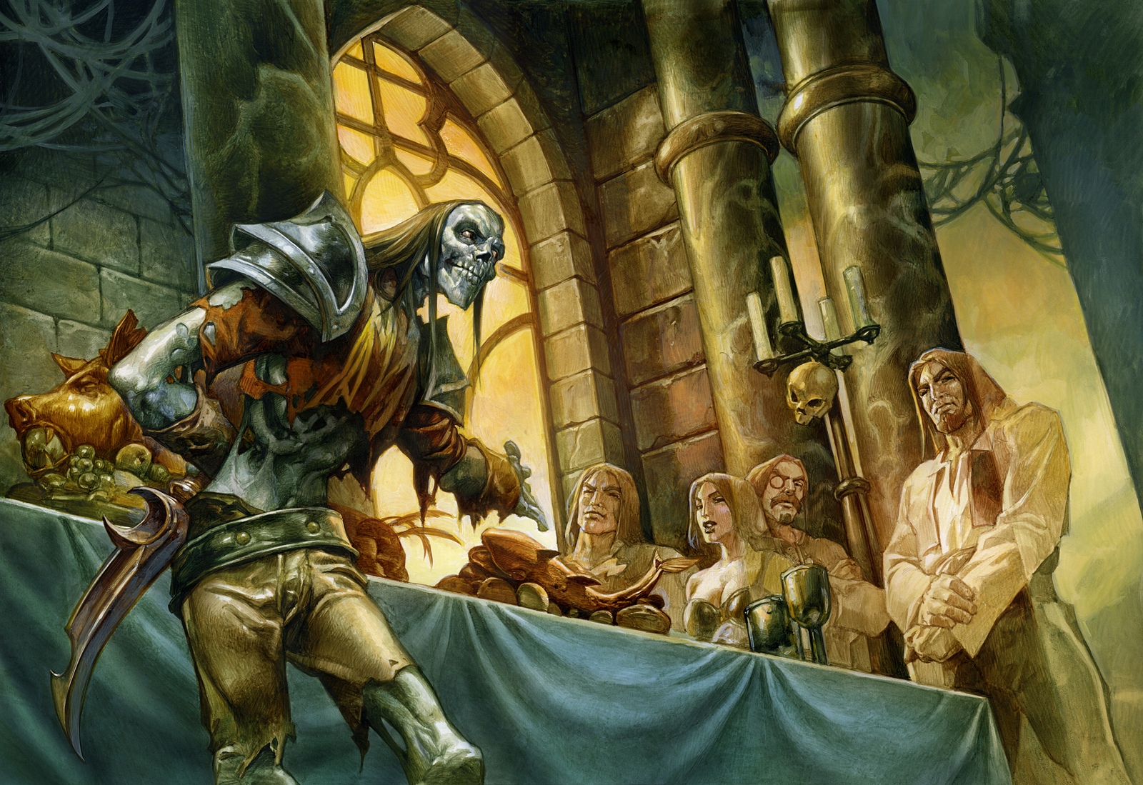 moroes wowpedia your wiki guide to the world of warcraft