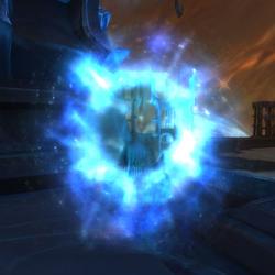Portal to Forlorn Respite