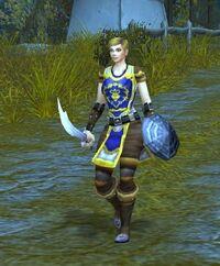Image of Protector Dorana
