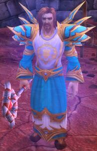 Image of Arch Mage Xintor