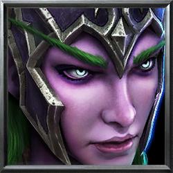 Huntress (Warcraft III)