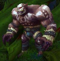 Image of Bleeding Hollow Berserker