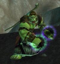Image of Burning Blade Summoner