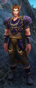 Image of Keltus Darkleaf